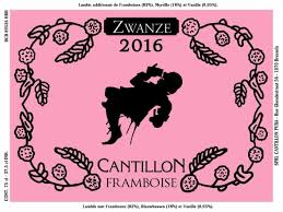 Jolly Pumpkin Artisan Ales by Cantillon Zwanze Day 2016 New Beer