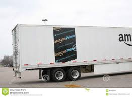 Amazon Prime Shipping Truck Editorial Stock Photo - Image Of ... Prime Inc Introduces New Service Vehicles Into Fleet Optimus Truck Stock Photos Utility 3000r Trailer Wtail Skirts Mod American Used Tractor 10 Wheeler China Mover Buy Freightliner Cascadia Mod Ats Free Delivery Icon Isolated On Cyan Blue Round Button Optimus Prime Truck Form Gumusnortheastfitnessco Unit Traction In Motion Road Semi Trucks Trailers For Sale Optimus Prime Drift Truck Gta 5 Transformers Mod Youtube