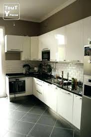 modele cuisine blanc laquac cuisine laquee blanche ikea portes et