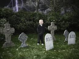 Funny Halloween Tombstones by Haunted Halloween Tombstone Decorations Making Tombstone
