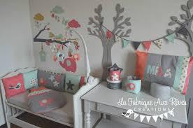 ambiance chambre bébé fille des armoire decoration chambres pour stickers idee coucher