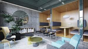 100 Housing Interior Designs STUDENT HOUSING RENNES Bogdan CIOCODEICA Architect