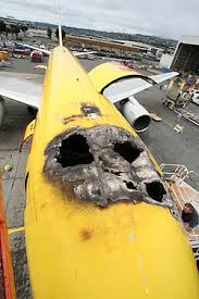 bureau dhl threat received before boeing 767 at san francisco wikinews