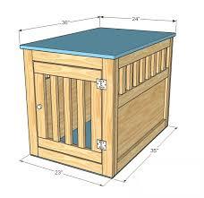 pet kennel woodworking plans step 10 woodworking pinterest