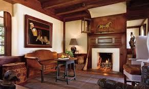 Farmhouse Rustic Living Room