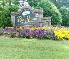 Riverstone Landscape Management At Powers Powers Ferry Plantation