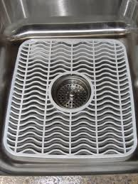 oxo silicone sink mat kitchen sinks adorable drop in kitchen sink large sink mat