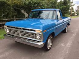 1973 Ford F100 For Sale | ClassicCars.com | CC-1031566 Curbside Classic 1973 Ford F350 Super Camper Special Goes Fordtruck F 100 73ft1848c Desert Valley Auto Parts Vehicles Specialty Sales Classics Ranger Aftershave Cool Truck Stuff Fordtruckscom First F250 Xlt F150 Forum Community Of 1979 Dash To For Sale On Classiccarscom F100 Junk Mail Stock R90835 Sale Near Columbus 44 Pickup Trucks Pinterest Autotrader