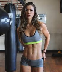 Fitness Model Anllela Sagra Biography Fitness and Workout Plans