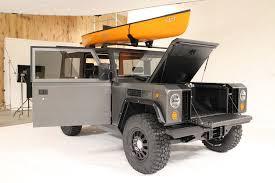 100 Truck Vs Car Electric Car Vs Horse Bollinger B1 Utility Truck Science Sidelined