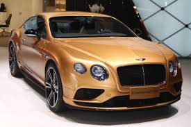 100 Bentley Truck 2014 Luxury Vehicles Sports Cars Cost More To Crash News
