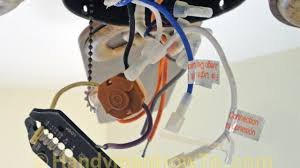 Hunter Ceiling Fan Capacitor Location by Ceiling Fan Capacitor Ceiling Fan Capacitor 25u002635uf 450vac