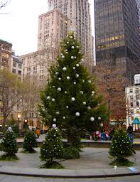 Rockefeller Plaza Christmas Tree Cam by Kid On The Town Culture For City Kids