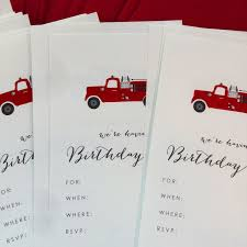 Fire Truck First Birthday Invitations Garbage Envelopes Free Online ... Amazoncom Fire Truck Kids Birthday Party Invitations For Boys 20 Sound The Alarm Engine Invites H0128 Astounding Trend Pin By Jen On Birthdays In 2018 Pinterest Firefighter Firetruck Invitation Printable Or Printed With Free Shipping Semi Free Envelopes First Garbage Online Red And Hat Happy Dalmatian Personalized Transportation Dozor Cool Ideas Bagvania Printables Parties