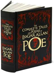The Complete Tales And Poems Of Edgar Allan Poe Barnes Noble Collectible Editions