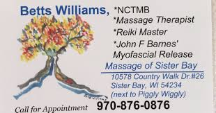 Massage Of Sister Bay - Sister Bay Mfr Country Holistic Health Center Chiropractor In Peoria Il Usa Ame Port Chester Ny Massage Therapy Erica Atkins About Us Sacred Souls Wellness Semo Mindy Barnes Therapeutic Insight The Myofascial Release Perspectiveanimal A Heart For Hurts Is This Heaven Christine Carew Lmt Oasis Spa Return To Ease Oh Graphic Edmond Business Raided In Prostution Sting Kforcom Abhyanga Massage At Ayurveda Pura Ldon Rebecca Anna Opens Business Carrollton Menu