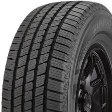 100 17 Truck Tires 4 New 26565R Kumho Crugen HT51 265 65 EBay