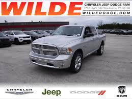 100 New Dodge Trucks For Sale 2019 RAM 1500 Classic Big Horn Crew Cab In Waukesha 23745
