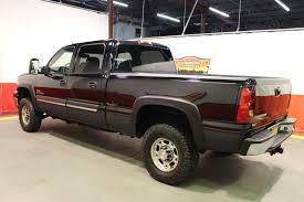 2007 Chevrolet Silverado 2500HD Classic LT3 City Illinois Ardmore ...