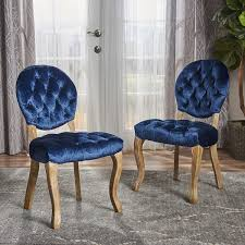 Christopher Knight Home 302411 Xenia Tufted Navy Blue Velvet Dining Chairs  (Set Of 2), Natural Raven Corner Chair Blue Velvet 16319 25 Stunning Living Rooms With Sofas Interior Grandiose Scoop Ding Chairs Set Also Crystal Value Lvet Ding Chair Mytirementplanco Winsome Room Sets Luxury Make Modern Fniturer Of 2 Metal Legs Fniture Rose Maxine Classic Navy Acrylic Klismos Side Bentley Designs Turin Dark Oak Round Glass 6 Fabric Low Back 120cm Fduk Best Price Guarantee We Will Beat Audrey Ink Espresso Wood Details About Euphoria Tufted Beatrix Green W Handle On Gold Stainless Florence Knoll Table Rectangular Palette Parlor