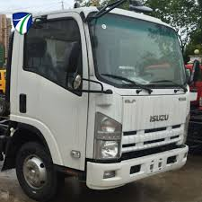 100 Isuzu Mini Truck Japense Brand Cargo 4x2 For Hot Sale Euro 4 120hp Cargo