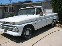 100 1963 Chevy Truck Talk To Me Goose C10 Pickup