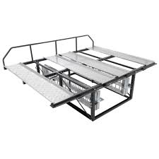 Black Widow ATV Carrier & Rack System - 2,000 Lbs. Capacity | Atv ... Off Road Classifieds Trailers Trophy Truck Atv Multi Car And Ford Tests Strength Of 2017 Super Duty Alinum Bed With Accsories Adv Rack System Wiloffroadcom Truckboss Decks Whatever You Ride We Carry Superb Atv Storage 4 2 Quads On Cheap Find Deals On Line At Alibacom Roof Racks Near Me Are Cap Double Carrier Loading Ramps For Pickup Trucks With 6 Or Black Widow 2000 Lbs Capacity