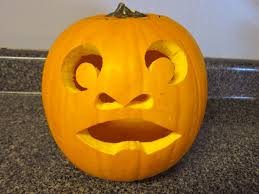 Cute Carved Pumpkins Faces by Carved Pumpkin Awesome How To Carve Emoji Pumpkins With Carved
