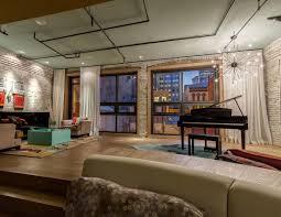100 Urban Loft Interior Design PALOFTS
