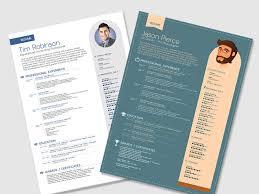 free creative resume templates docx 20 beautiful free resume templates 2018 dovethemes