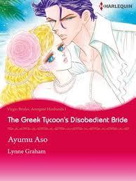 The Greek Tycoons Virgin Brides