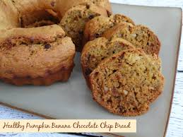 Singing Pumpkins Projector Download by Healthy Pumpkin Banana Chocolate Chip Bread Mommy Snippets