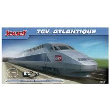Coffret Circuit Tgv Atlantique La Grande Récré Vente De Jouets à