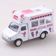 100 Toy Ice Cream Truck Detail Feedback Questions About Die Casts Model S