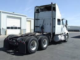 Rental Out Of Service Trucks 006 - 5 Star Truck Sales