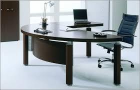 meuble de bureau design bureau de direction bois ébénisterie wengé et design