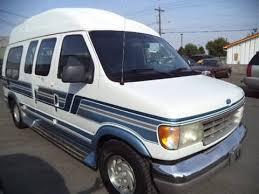 1993 Ford JAYCO CONVERSION VAN