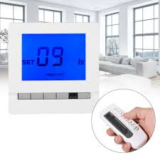 Easy Heat Warm Tiles Thermostat by Online Buy Wholesale Electric Floor Heating From China Electric
