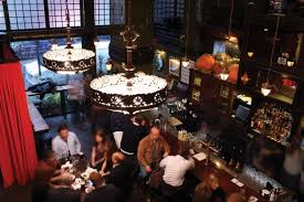 the ace hotel and the breslin bar dining room great places