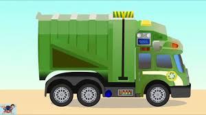 Special Truck Pictures For Kids Garbage Monster Trucks Children ...