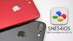Download SNES4iOS Emulator IPA iOS 10 No Jailbreak Required