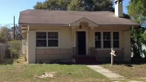 4 Bedroom Houses For Rent by 4742 3rd Ave S St Pete Florida 33617 Cheap House For Sale In