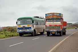 Indian CV Industry In 2017 | Commercial Vehicle Magazine In India ...