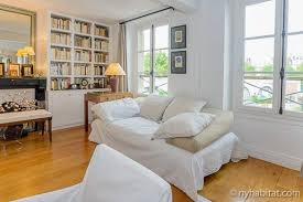 Apartments For A Family Vacation In Paris : New York Habitat Blog 1 Bedroom Charming Paris Apartment To Rent For Your Vacation Rentals Perfect Perfectly Apartments One Sleeps 23 In Parisian Flat Home Design Amazing For Rentvillascom Staradealcom La Rserve De 16th Casol Villas France Appartment Rental Grands High Standard Furnished Apartments Ds Real Estate Poincare 16eme Luxury Short And Long Lets