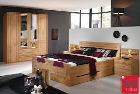 schlafzimmer sitara erle teilmassiv s49