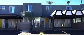 100 Modern Homes Arizona MODE Apartments MODE Apartments