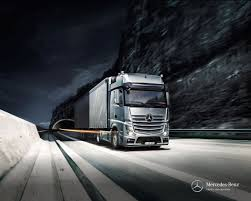 100 Benz Trucks Mercedes Truck Wallpapers Wallpaper Cave