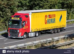 100 Truck Transport Companies CHOMAR Truck On Motorway CHOMAR Was Established In 1992 And Is