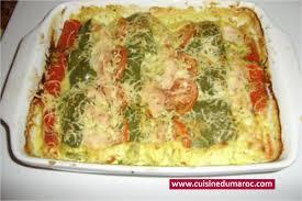 cuisine escalope de dinde gratin aux escalopes de dinde