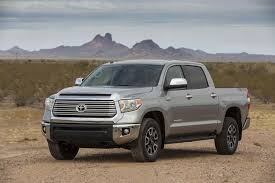 Toyota Recalls 2016-2017 Tundra Due To Bumper Defect 5 Best Small Pickup Trucks For Sale Compact Truck Comparison 2014 Nissan Frontier New Car Sell Off Canada Twelve Every Guy Needs To Own In Their Lifetime Diesel From Chevy Ford Ram Ultimate Guide 2018 Midsize Rugged Usa Mini Report Says Chrysler Launching Unibody In 2013 These Used Chevys Make Great Farm Top Pickup Safety Picks Toyota Tacoma Colorado Gmc Canyon Renault Confirmed 2016 Will Be Based On Montana Launched South America 2015 Jeep Comanche Youtube